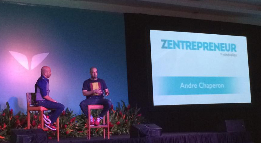 Zentrepreneur, October 22, 2015, Costa Rica