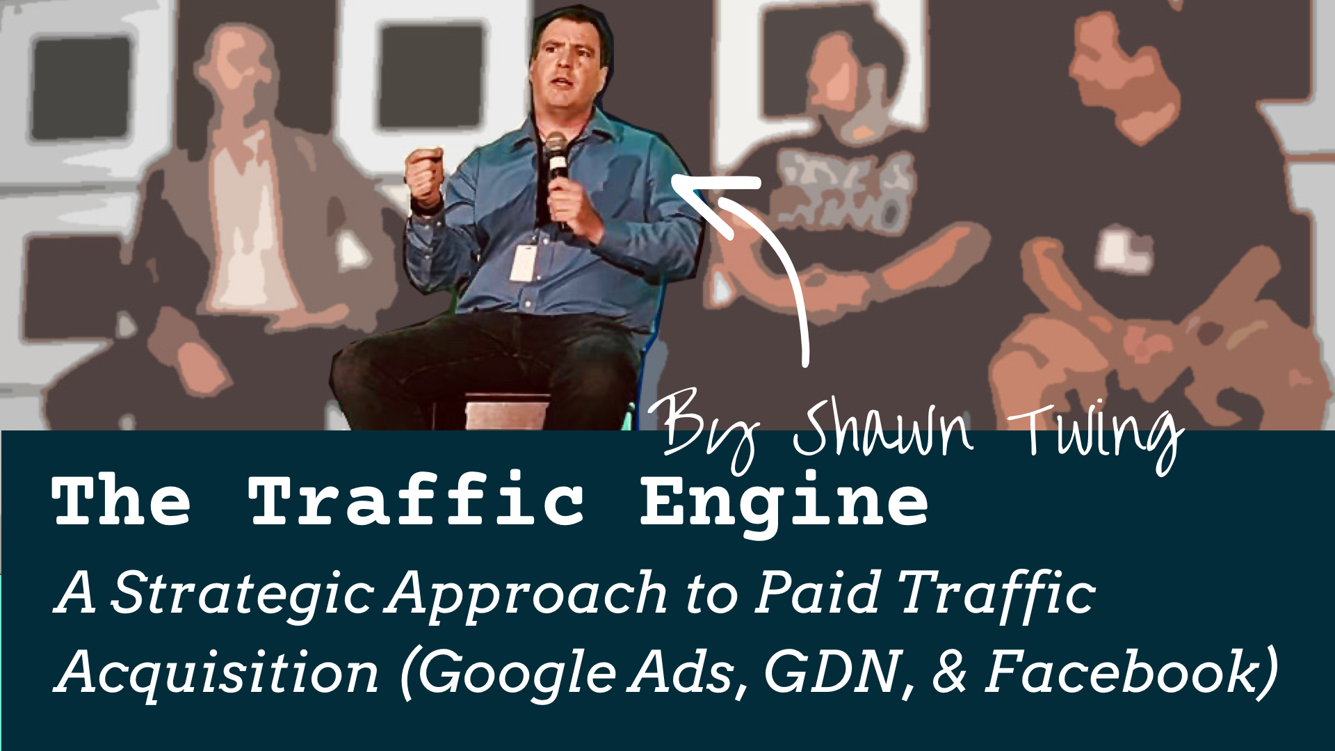The Traffic Engine (by Shawn Twing)