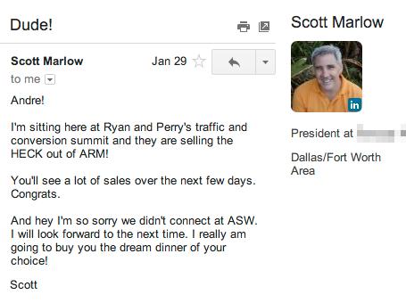Scott Marlow