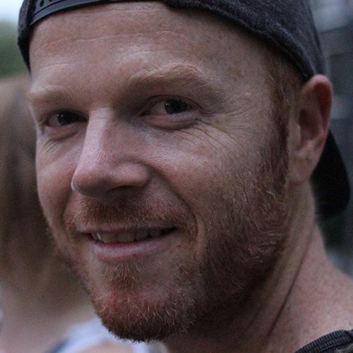 Jordan Luke Collier