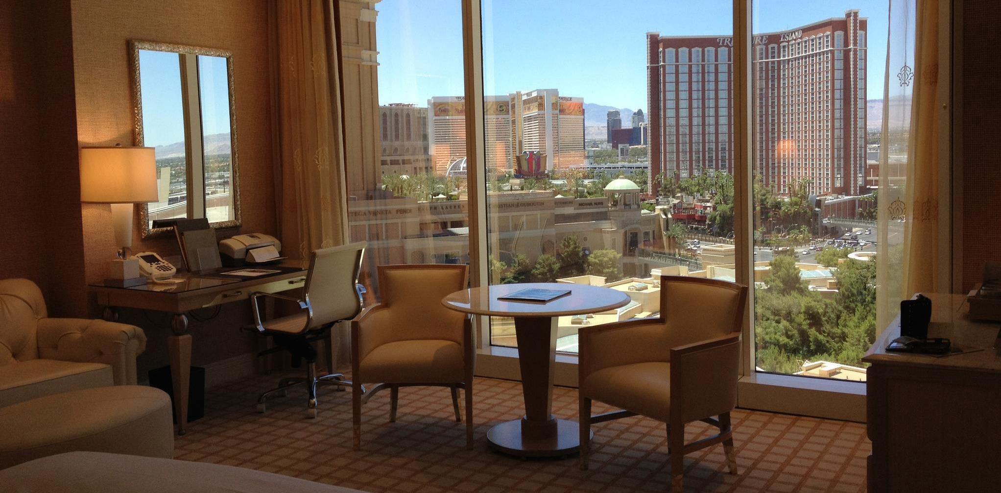 Wynn, Las Vegas